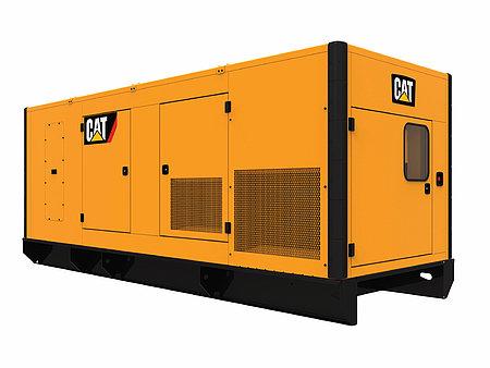 CAT C18-715