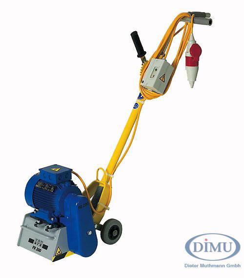 Schleifmaschine FR200