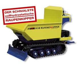 Rufenerkipper RK 030