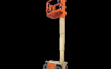 Elektro-Scherenbühne JLG 1230ES