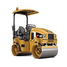 Walze CAT CB 2.7