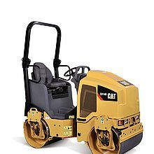 Walze CAT CB 14B