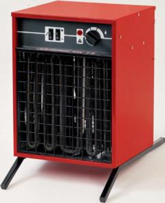 Heizung 15 kW