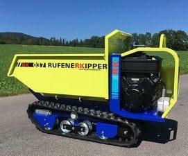 Rufenerkipper RK 037