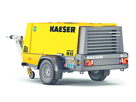 KAESER M82