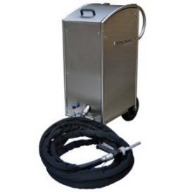 Strahlanlage - Trockeneis IBL 3000