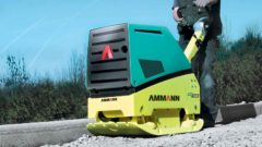 Vibrationsplatte AMMANN APR 5920