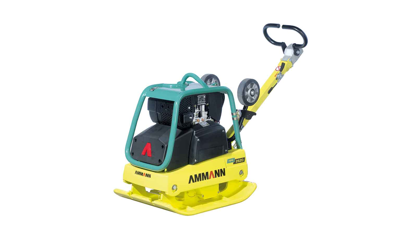Vibrationsplatte AMMANN APR 26/20